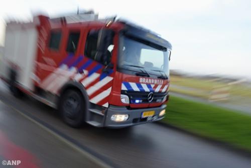 Haagse woningen ontruimd wegens gaslek