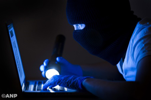 'Politie verliest strijd tegen cybercrime'