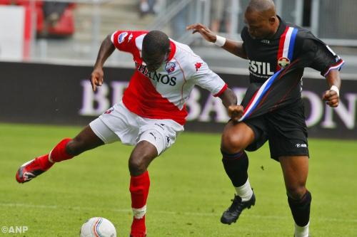 KNVB: bewijs voor matchfixing in eredivisie