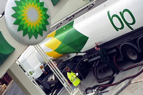 'BP schrapt 800 banen in Duitsland'