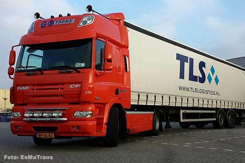Vrachtwagenparkeerverbod in Dalfsen stuit op verzet kleine transportondernemer