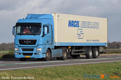 Reorganisatie Nagel Nederland gaat ten koste van 51 banen