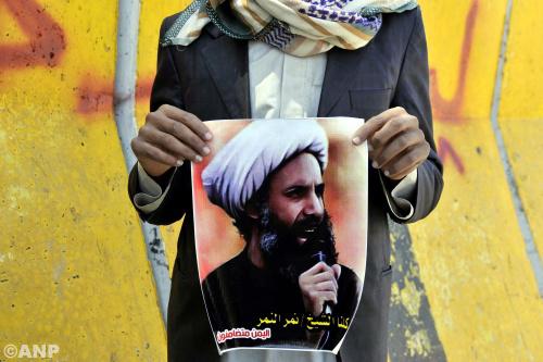 Saudische ambassade in Iran bestormd