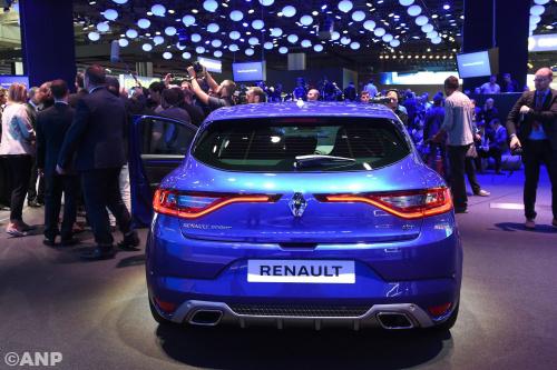 Renault bevestigt onderzoek door autoriteiten naar uitstootwaarden