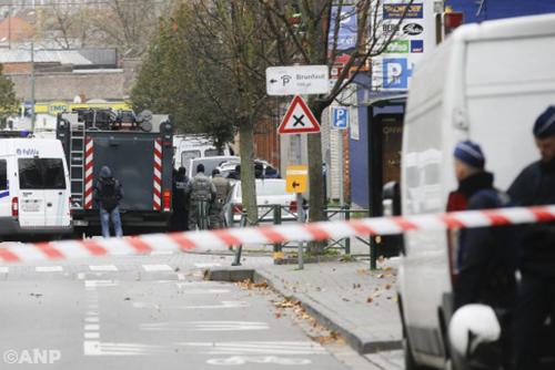 Moeder slachtoffer Parijs daagt België
