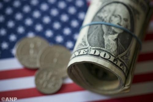 'Vrees voor recessie in VS neemt toe'