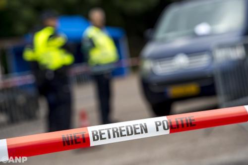 Twee doden door schietpartij in Den Haag