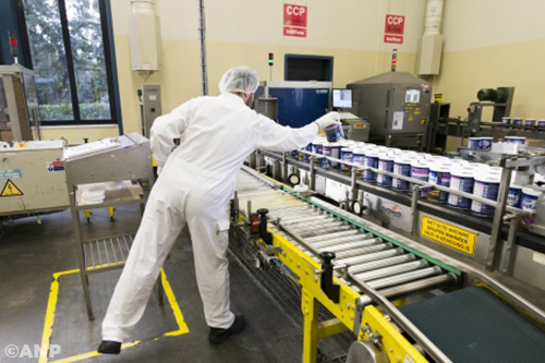 Afkoeling China raakt Nederlandse industrie