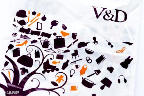 'Meer dan tien serieuze gegadigden' voor V&D