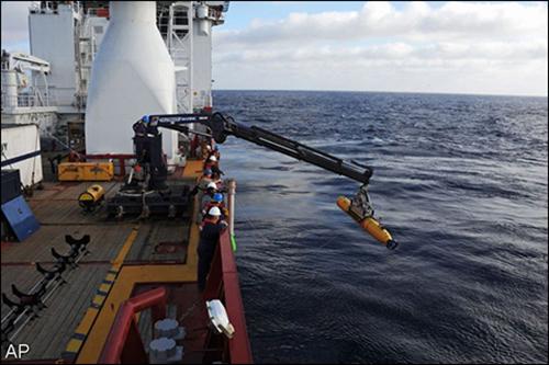 Mogelijk weer wrakstuk MH370 gevonden