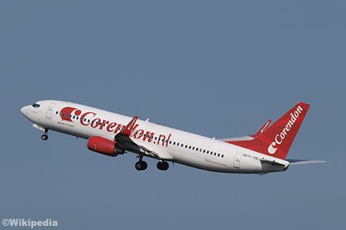 Corendon stopt met vliegen vanaf Eelde naar het Turkse Bodrum