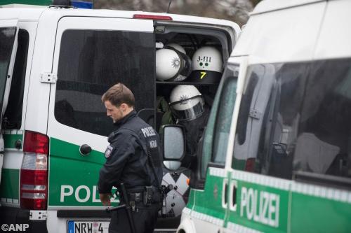 Doden bij schietpartij bij Olympia Einkaufszentrum in München [+foto's&video's]