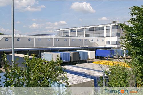 Raben Group neemt logistieke locatie Fellbach over van Rhenus