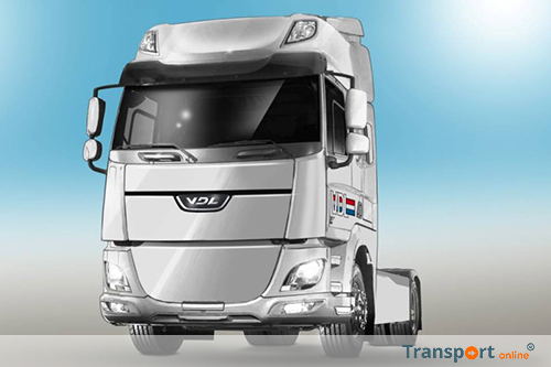 VDL gaat elektrische vrachtwagens op de markt brengen