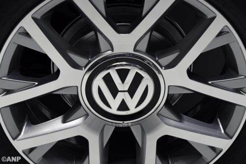 Miljardenwinst Volkswagen ondanks schandaal