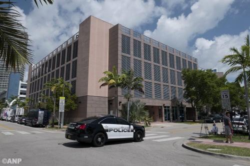Doden en gewonden bij schietpartij Florida