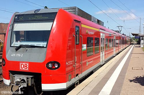 Duitse spoorwegen nemen extra beveiligers aan