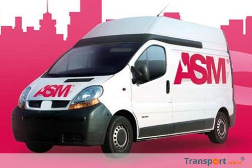 GLS verwerft Spaanse expresdienst ASM Transporte Urgente