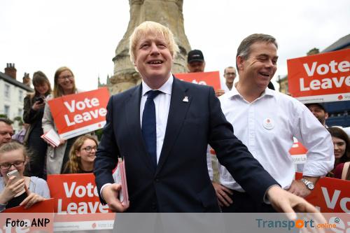 'Brexit' voor Groot-Brittannië