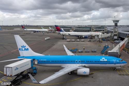 IATA verwacht recordwinst voor luchtvaartbranche