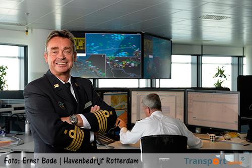 Haven Rotterdam pakt cybercriminaliteit aan