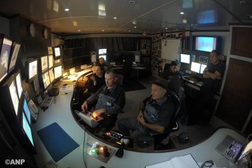 Zwarte doos EgyptAir vlucht MS804 beschadigd gevonden