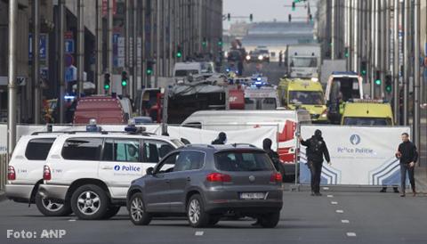 TLN: Rij niet richting Brussel [UPDATE]