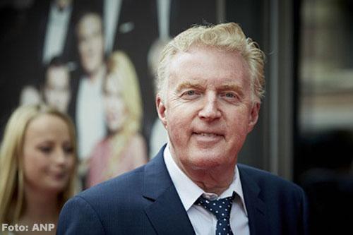 André van Duin vervangt Martine Bijl in 'Heel Holland Bakt'