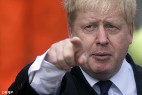 Burgemeester Londen snoert ambtenaren de mond