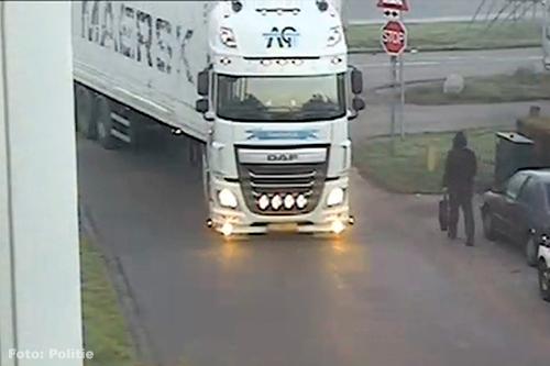 Vijfde aanhouding in ontvoeringszaak vrachtwagenchauffeur
