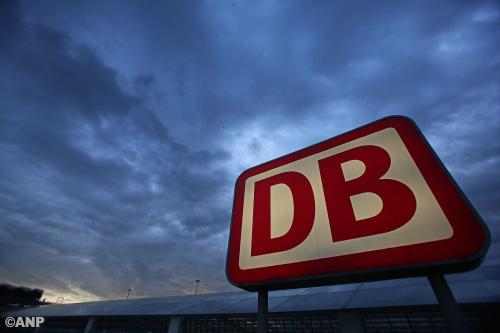 Fors verlies voor spoorbedrijf Deutsche Bahn