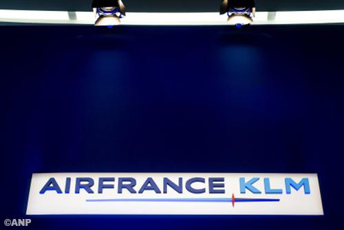 Piloten Air France bereid tot lange staking