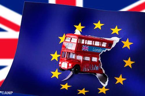 Bedrijven: onzekere periode door brexit