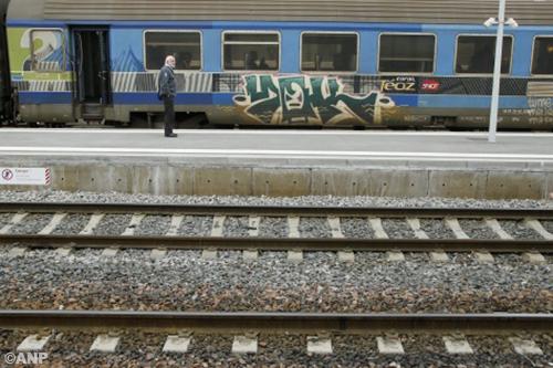 Regiovervoer Parijs dreigt met staking bij EK voetbal