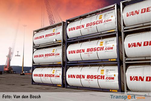Van den Bosch breidt activiteiten in Zuid-Afrika uit