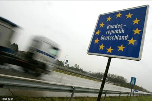 'Compromis bereikt over Duitse tolplannen'