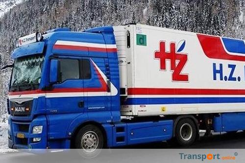 H.Z. Logistics neemt meerderheidsbelang in Mooy Beheer