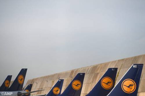 Piloten Lufthansa verwerpen nieuw aanbod