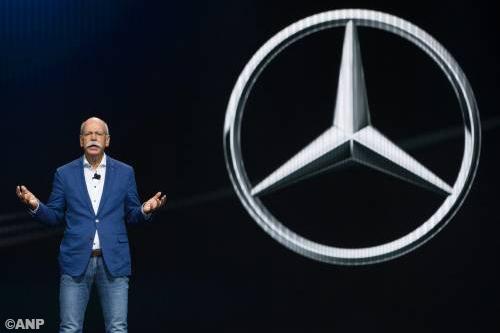 Duitse automakers bezorgd over winst Trump