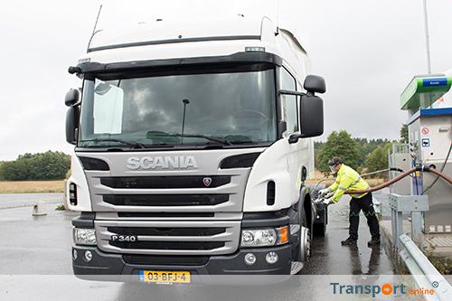 Scania Opticruise nu ook voor vrachtwagens op gas