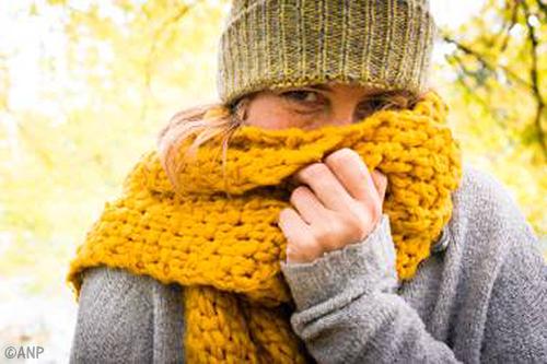 Enkele dagen van winterse kou op komst