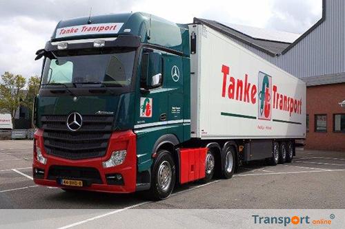 Van Duijn Groep neemt Tanke Transport over