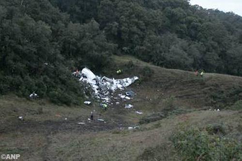 Bolivia schort vliegvergunning LaMia op