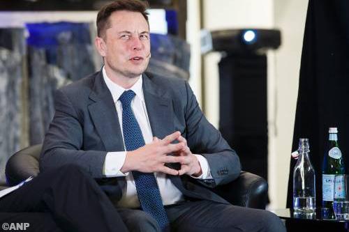Tesla-baas onthult plannen met zonnepanelen