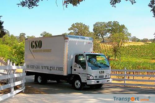 GLS neemt Next-Day-pakketdienst Golden State Overnight over