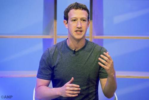 Zuckerberg verdient anderhalf miljard in week