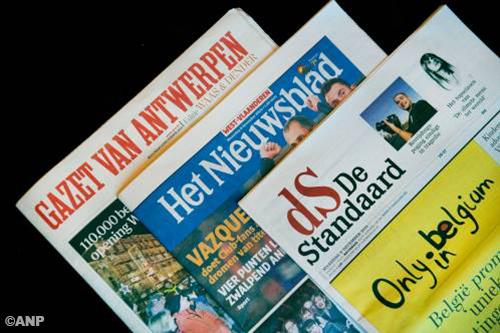 Uitgever NRC neemt Limburgse kranten over