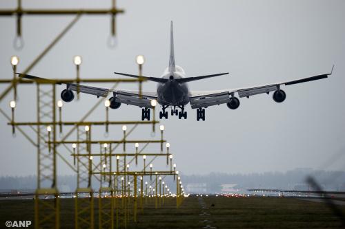 Klimaatakkoord voor de burgerluchtvaart