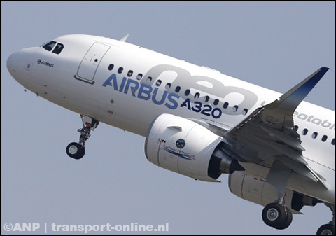 Airbus neemt ook management op de schop