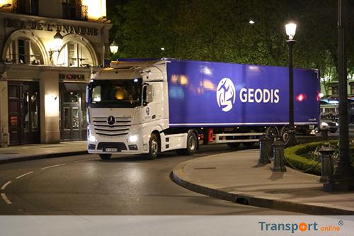 GEODIS en Shoes for Crews verlengen samenwerkingsovereenkomst